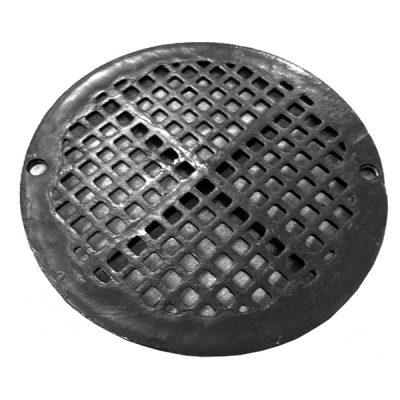 Ø150 mm spygatt, lock