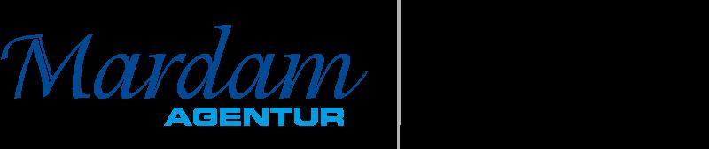 Mardam MIA Logo