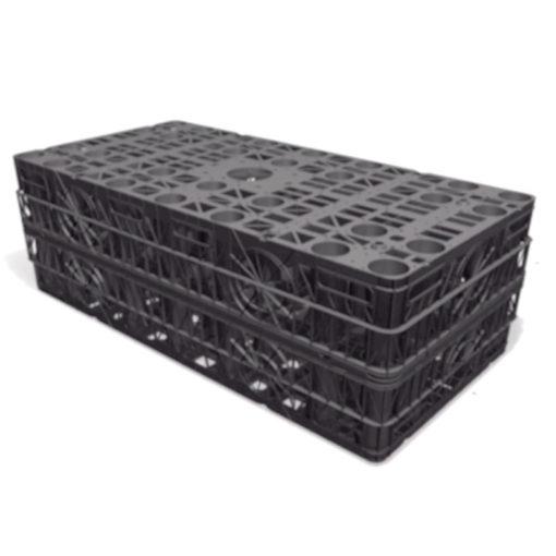 MIA Rainbox 3S